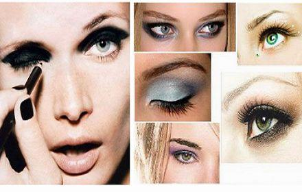 Professional Makeup Artist Class Makeup Workshops Style And